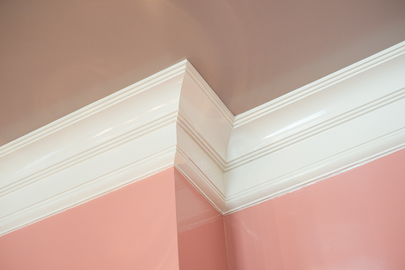 Ceiling Paint Ideas Richmond Painting Contractor