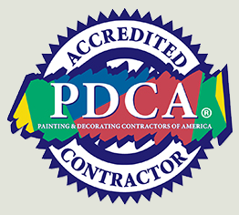 Accredited PDCA Contractor
